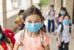 Mask Phobia in Children
